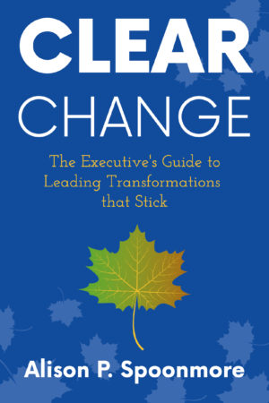 Clear Change Ebook Cover - 30-8